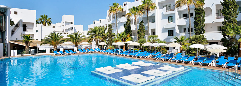 Sol Cala D 180 Or Hotell Cala D Or Ving