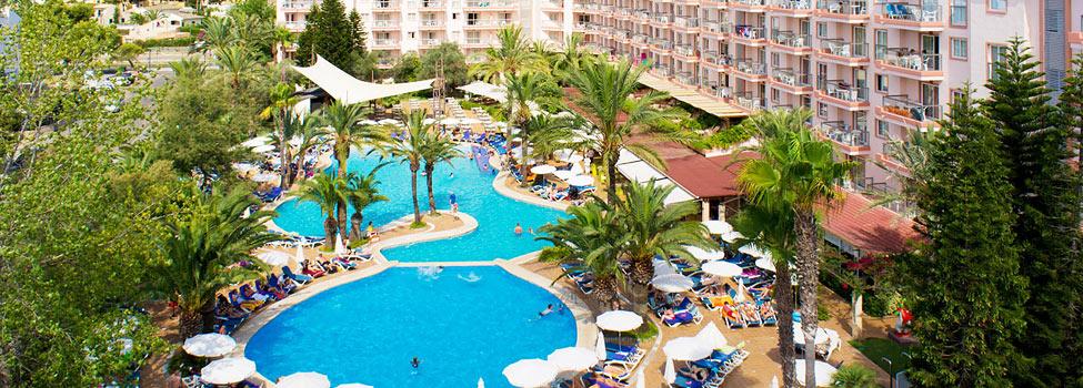 Viva Sunrise, Alcudia, Mallorca, Spania