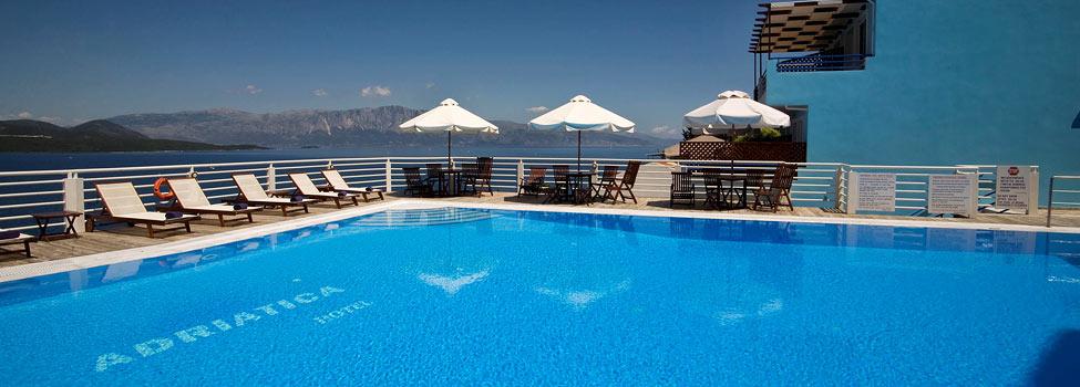 Adriatica, Nidri, Lefkas, Hellas
