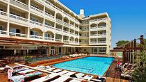 Athineon er et av Vings nøye utvalgte hotell.