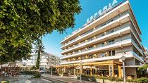 Esperia er et av Vings nøye utvalgte hotell.