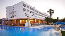 All Inclusive på hotell Mitsis Faliraki Beach.