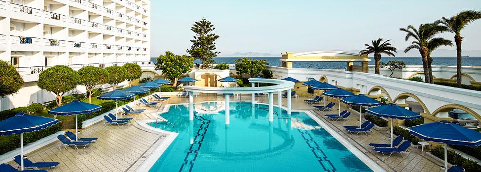 rhodos ving resort