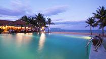 Evason Ana Mandara Nha Trang er et hotell for voksne.