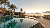 Anantara Mui Ne Resort & Spa er et hotell for voksne.