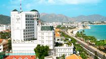 Sunrise Nha Trang Beach Hotel & Spa er et av Vings nøye utvalgte hotell.