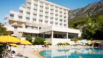 Labineca er et av Vings nøye utvalgte hotell.