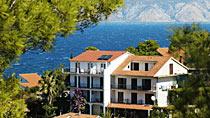 Mladina Apts er et av Vings nøye utvalgte hotell.