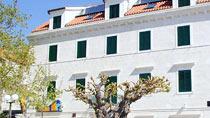 Rooms & Apartments Palac er et av Vings nøye utvalgte hotell.