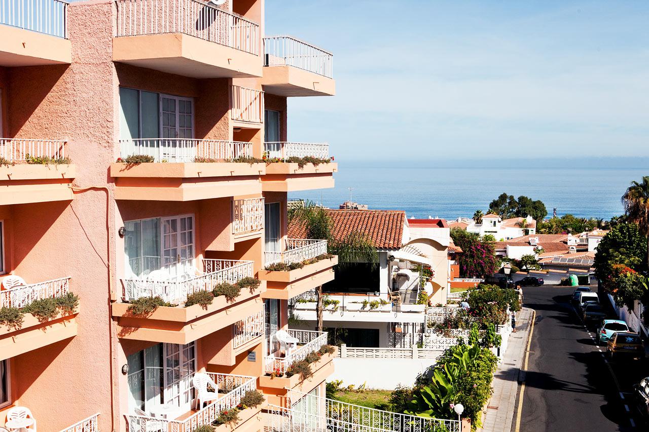 Se bilder fra hotel acuario puerto de la cruz bestill - Hotel ving puerto de la cruz ...