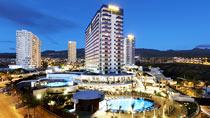 Hard Rock Hotel Tenerife er et av Vings nøye utvalgte hotell.