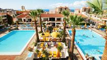 Mar y Sol er et av Vings nøye utvalgte hotell.