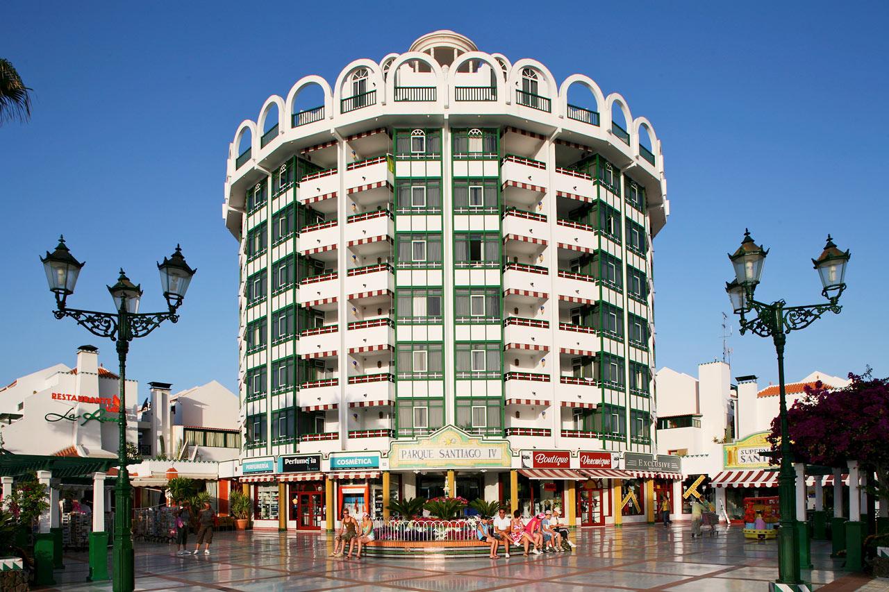 ving hotel gran canaria