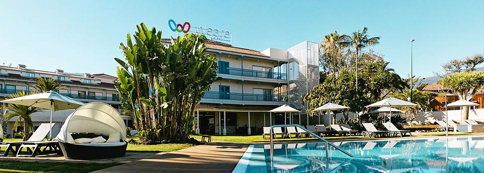 Hotel weare la paz hotell puerto de la cruz ving - Hotel ving puerto de la cruz ...