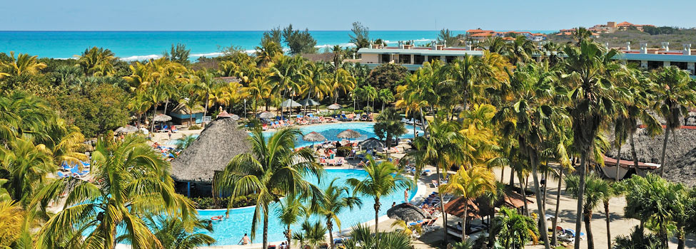 Sol Palmeras, Varadero, Cuba, Karibia