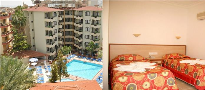 Orient Suite Apartments