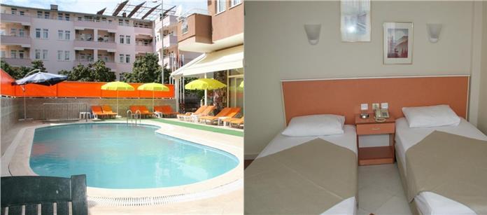 Sultans Dream Hotel