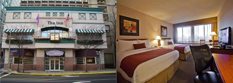 the inn at longwood ex best western inn hotell boston. Black Bedroom Furniture Sets. Home Design Ideas