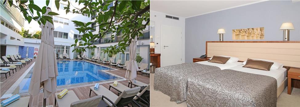 Lero Hotel, Dubrovnik, Dubrovnik-området, Kroatia