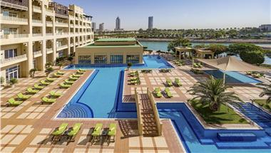 Grand Hyatt Doha