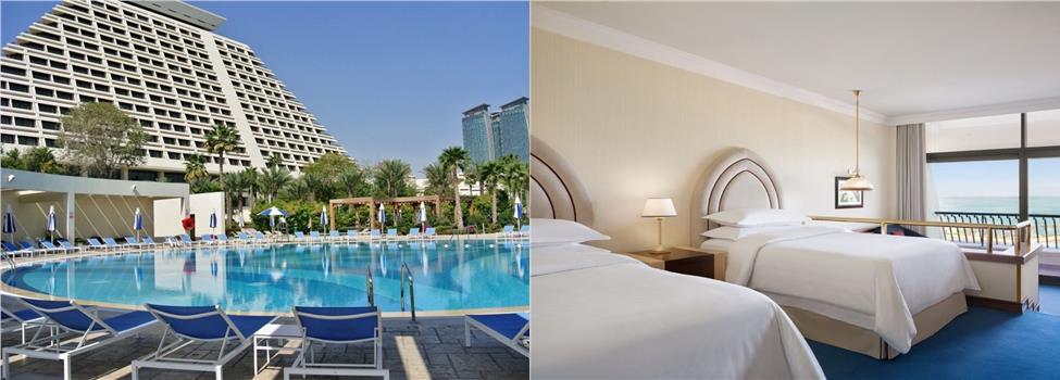 Sheraton Doha Resort and Convention Hotel, Doha, Qatar