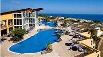 Ambar Beach Hotel and Spa