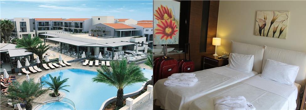 SENTIDO Aegean Pearl Hotel, Rethymnon, Kreta, Hellas