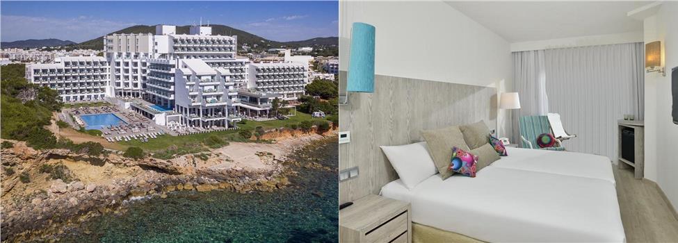 Sol Beach House Ibiza, Santa Eulalia, Ibiza, Spania