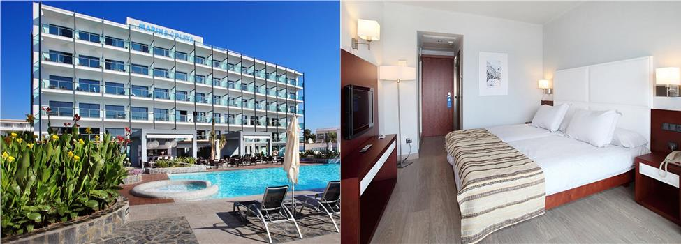 Marins Playa Suites, Cala Millor, Mallorca, Spania