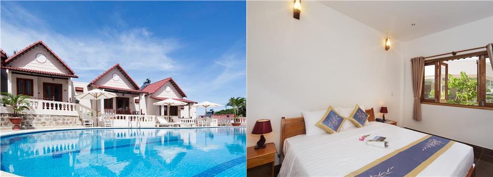 Hong Bin Bungalow, Phu Quoc Island, Vietnam