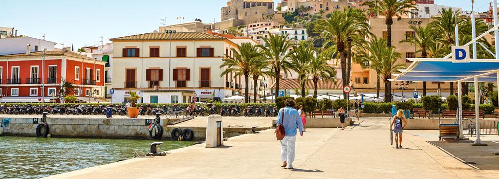 Ibiza by