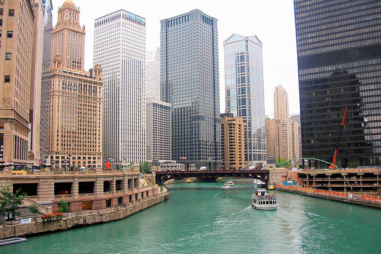 Chicago Bilder bilder fra chicago usa bestill din reise til chicago hos ving