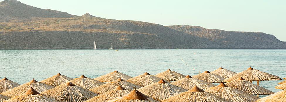 Chaniakysten, Agia Marina
