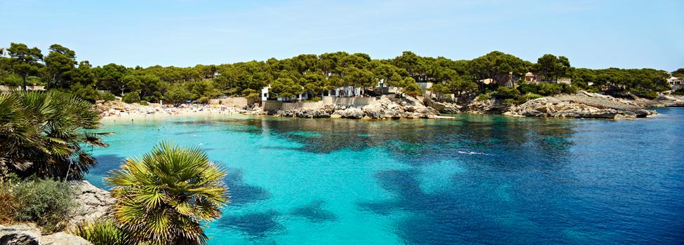 Cala ratjada bestill reise til cala ratjada spania ving for Design hotel mallorca strand