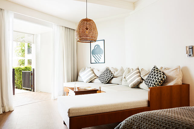Royal Lounge Suite