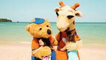 Barneaktiviteter, Sunwing Kamala Beach