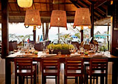 Mat & drikke, Sunprime Kamala Beach