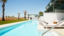 Suitene, Ocean Beach Club - Kypros