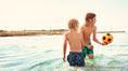 For ungdom, Ocean Beach Club - Kypros
