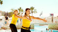 Trening, Sunwing Arguineguín Seafront