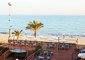 Basseng & strand, Sunprime Palma Beach