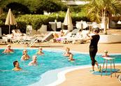 Trening, Sunprime Coral Suites & Spa