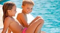 Barnas Beach Club, Ocean Beach Club - Kreta