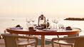 Mat & Drikke, Ocean Beach Club - Kreta