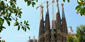 Reiser til Barcelona