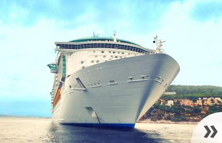 Familievennlige cruise