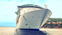 Cruise i vinter