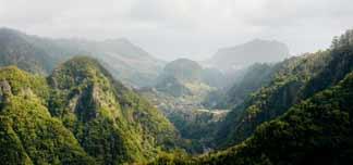 Madeira i vinter