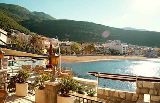 Reis til Montenegro i sommer