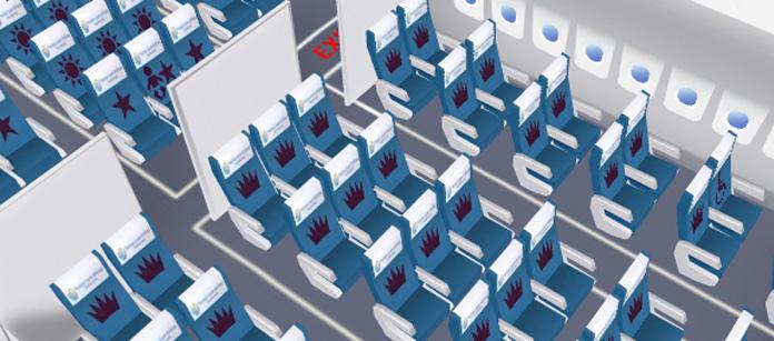 Oppgraderte flyklasser